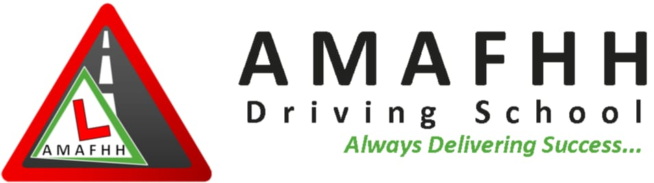 Amafhh Driving School